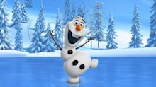 New Olaf short film for Disney+ will tell 'the untold origins' of Frozen snowman