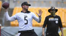 Friday Night Steelers Six Pack of questions and open thread: Training Camp, Vol. 1