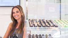 Baked by Melissa creator reveals that founding her cupcake company helped her lose weight