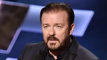 Ricky Gervais forced to leave stage after health scare: 'I thought I was having a heart attack'