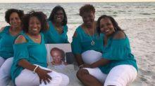 Grupo de mulheres celebra 40 anos de amizade com homenagem para amiga vítima do câncer