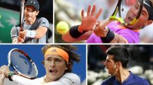 French Open 2017 men's form guide: the players to watch at Roland Garros | Jacob Steinberg