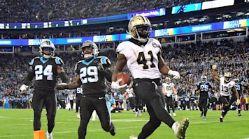 Kamara, McCaffrey? List of Pro Bowl snubs