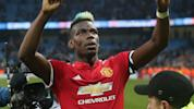 Pogba insists there is 'no problem' with Mourinho