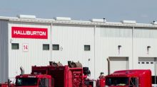 Halliburton slashes dividend by 75% in latest move to save cash