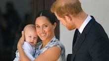 Meghan Markle and Prince Harry to 'take baby Archie to visit the Queen in Balmoral this summer'
