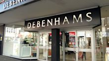 Debenhams admits it needs Sports Direct's help after arranging £200m cash injection
