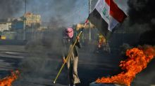 Three Iraq protesters killed as anger boils over govt 'procrastination'