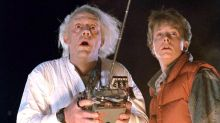 Christopher Lloyd wants 'Back To The Future 4' to be about climate change