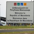 Macedonia's main opposition party rejects proposal for new country name