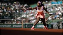 Williams Wins Tense Azarenka Contest