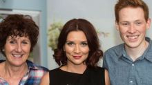 Bake Off EXCLUSIVE: What Candice Brown will do next