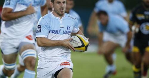 Rugby - Top 14 - AB - Bayonne: Fin de saison pour Guillaume Rouet