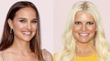 Natalie Portman blasted by Jessica Simpson for criticising bikini magazine cover