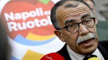 Chi è Sandro Ruotolo, il vincitore delle elezioni suppletive di Napoli