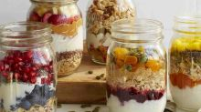 20 Easy Breakfast Ideas You'll Practically Jump Out of Bed For