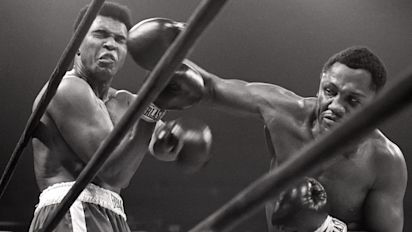 Remembering 'Fight of the Century' 50 years later
