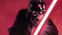 'Star Wars': An inside look at how the Darth Vader comics fit with the films