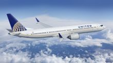 United CEO say's he'll be on first 737 Max flight once it's cleared