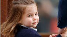 Why there's no Princess Charlotte birthday photo