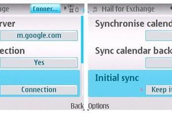 Google Sync now playing nice with S60