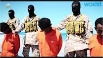 New ISIS Video Shows Mass Murder of Ethiopian Christians