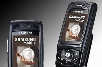 Samsung brings SGH-P200 UMA phone to Italy