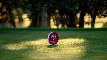 Inghilterra e Galles chiudono i campi da golf
