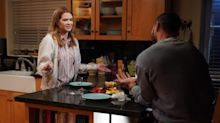 Sarah Drew Reveals Her Ideal Ending for 'Japril' on Grey's Anatomy : 'They Run Off Into the Sunset!'