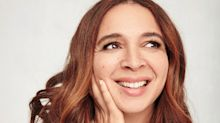 Maya Rudolph Says It's Time We Embrace This Beauty Trait