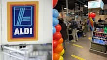 Why Aldi's new checkouts have sparked heated debate