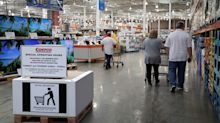 'I woke up in a free country': Costco shopper gets bounced from store after refusing to wear a mask