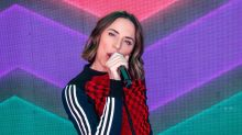 Mel C thanks 'incredible' fans who rescued priceless Spice Girls memorabilia from 99p eBay auction