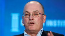 Billionaire investor Steve Cohen: 'After an earthquake there are tremors'