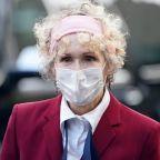 Pandemic thwarts arguments as U.S. judge reviews Trump rape accuser's defamation case