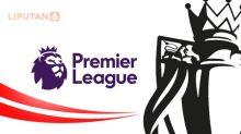 Jadwal Liga Inggris: Man City vs Liverpool, Everton vs MU
