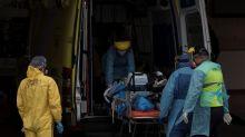 Chile suma otros 1.764 contagios y 60 nuevos decesos por COVID-19