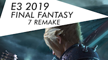E3 2019 - Entenda o sucesso de Final Fantasy VII