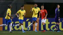 Mais um brazuca! PSG faz sondagem e sinaliza investida por atleta da Seleção Olímpica