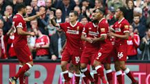 Liverpool Team News: Injuries, suspensions and line-up vs Leicester City