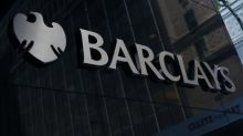 Barclays (BCS) Catches Eye: Stock Jumps 5.6%