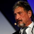 U.S. software mogul John McAfee dies by hanging in Spanish prison -lawyer says