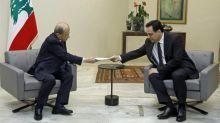 """Démission du gouvernement libanais : """"Sans changement de loi électorale, il n'y aura pas de changement positif dans la société"""", selon un responsable d'ONG"""