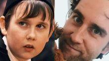 El sufrimiento de Matthew Lewis (Neville Longbottom) al ver su pasado en las películas de Harry Potter