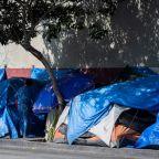 Trump takes aim at California over homeless crisis