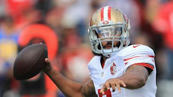 Kaepernick's NFL workout: These teams will be there