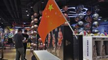 How China exerts its power over the NBA — and its own citizens