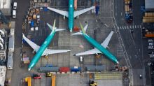 Some Boeing 737 MAX orders in jeopardy, U.S. pilots try software fix