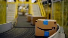 Amazon Stock Hits Another High On E-Commerce Outlook, Then Reverses