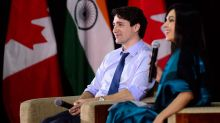 Is Trudeau getting snubbed by India's Prime Minister?